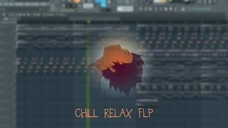 Скачать New Chill Trap Relax FLP Project Choping Vocals Sample