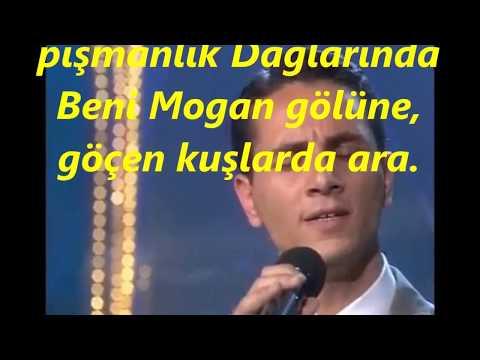 Mehmet Nuri Parmaksız Ankara Şarkısı-Beste: Hüseyin Soysal-Okuyan: Suat Kılıç