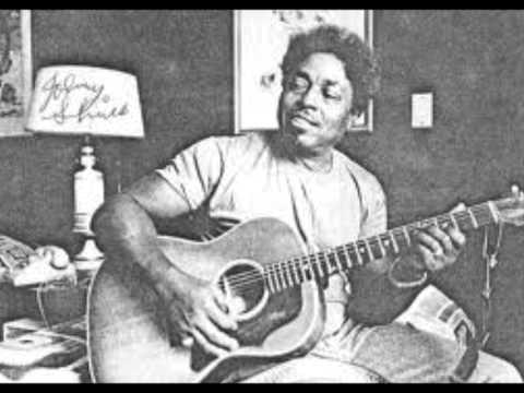 Johnny Shines-Jim String
