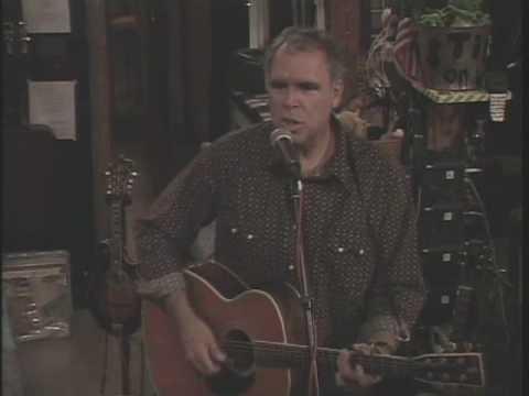 Kenny Edwards - No Tears at Kulak's Woodshed: Singer Songwriter Music