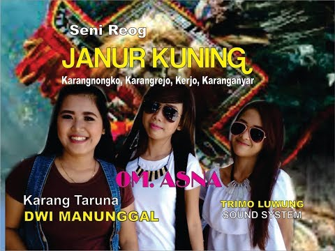Banyu Langit // OM. ASNA Feat Reog JANUR KUNING (Official Music Video)