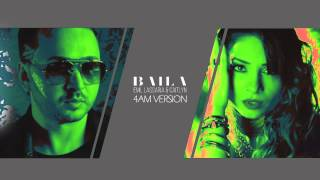 Emil Lassaria &amp Caitlyn - Baila (4AM version)