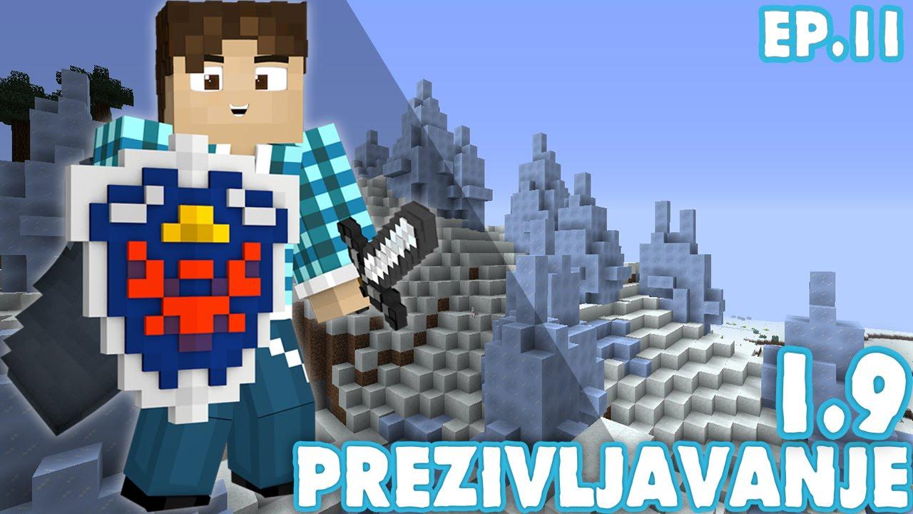 Minecraft animacija dating
