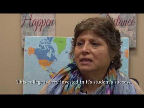MCC International Student Video