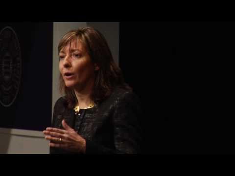 Democracy after anatomy: Alice Dreger at TEDxNorthwesternU