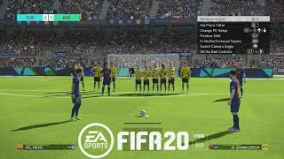 FIFA 20 Mod FIFA 14 Android Offline Best Graphics