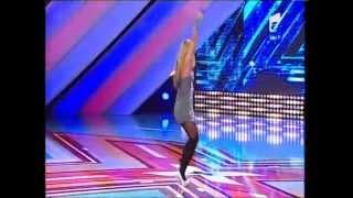 "Sorina Cladovan - Ruby - ""Stinge lumina"" - X Factor"