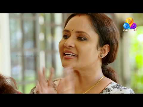 Flowers TV Uppum Mulakum Episode 822