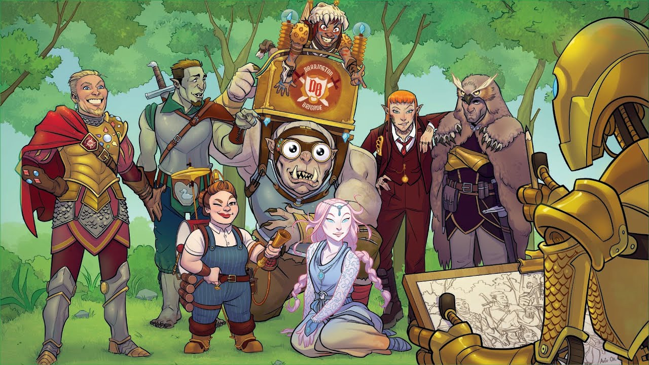 Critical Role Review One Shots The Geekly Grind Lift your spirits with funny jokes, trending memes, entertaining gifs, inspiring stories, viral videos, and so much more. critical role review one shots the