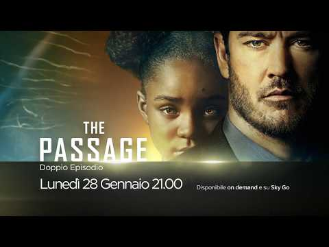 The Passage arriva dal 28 gennaio su FOX