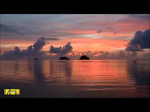 Relax and Meditate to Flute Music and Nature