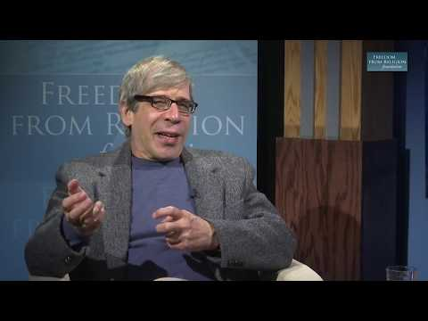 Freethought Matters: Jerry Coyne, acclaimed scientist and atheist
