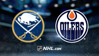O'Reilly, Lehner lead Sabres to 5-0 shutout victory
