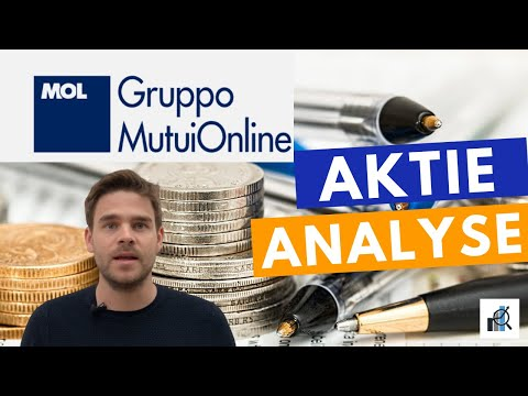 Gruppo Mutui Online Aktie: Führendes italienisches Vergleichsportal für Kredite und Versicherungen