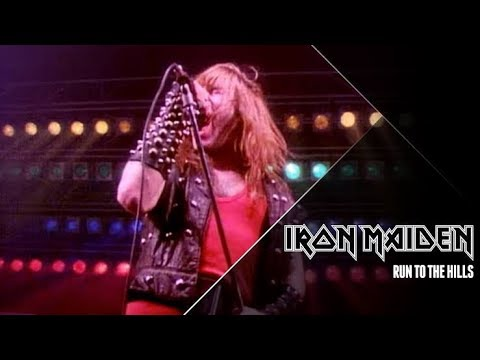 iron-maiden---run-to-the-hills-(official-video)