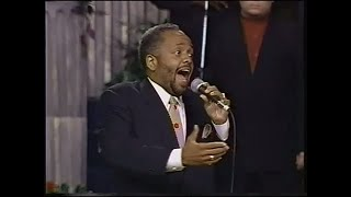 Daryl Coley - In The Arms Of Jesus (Live at AZUSA) '95