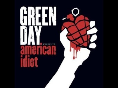 The Johnny Test Theme Song Is Similar To American Idiot By Green Day