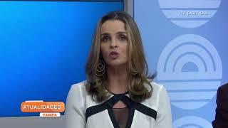 TV Pampa ao vivo - 19/08/2019