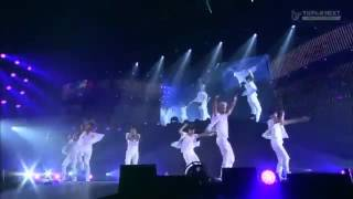 121125 - JYP Nation Japan - 2PM