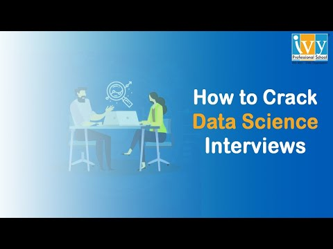 How to Crack Data Science Interviews | Career in Data Science | Analytics Interview