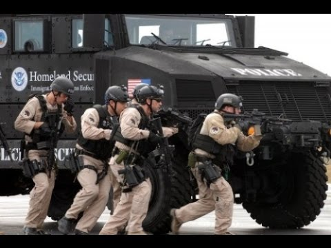 (2013) HEADS UP!!! POLICE, VETERANS AND ACTIVE DUTY SOLDIERS, DRAW A LINE IN THE SAND!!!