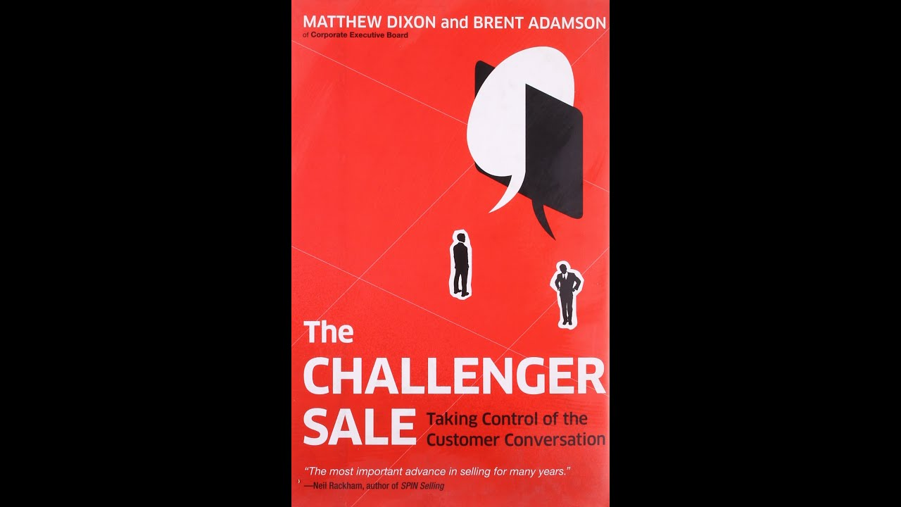 Image result for the challenger sales