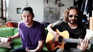 Rone - Giving My Love - Live Acoustic