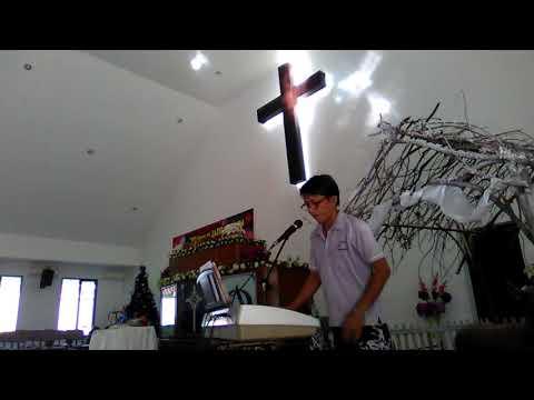 Katakan Haleluya - Jericho Maranatha