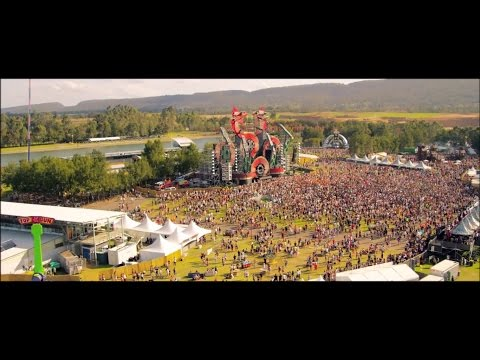 World Of Hardstyle 2015 from YouTube · Duration:  1 hour 7 seconds