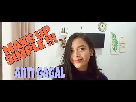 makeup-simple-pemula-#kerja-#murah