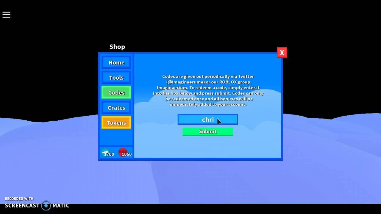 Roblox Skybound 4 Twitter Codes Youtube