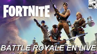 [FR/PC/LIVE] Fortnite solo 368 wins! Pubg giveway for sponsors!