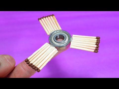 Thumbnail: 3 Awesome Life Hacks with Spinner