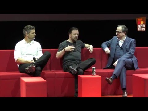 Special Correspondents press conference in Paris (full)