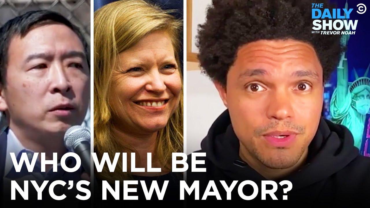 Why Progressive New Yorkers Should Rank Yang Over Adams