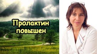 видео Аденома гипофиза: симптомы и лечение у женщин и мужчин