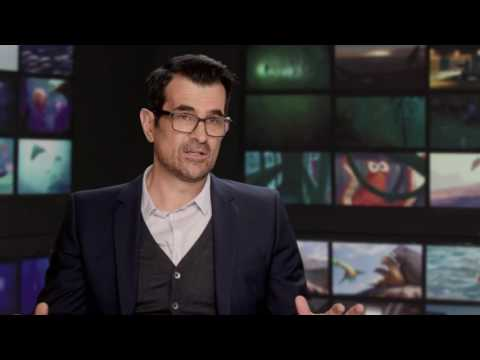 Finding Dory: Ty Burrell