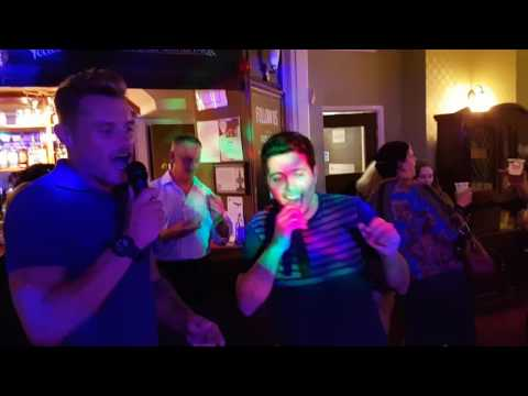 Rick Astley Never Gonna Give You Up (Karaoke version)