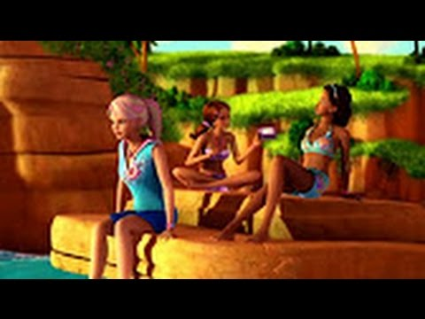 Barbie et le secret des sir nes 02 youtube - Barbie et le secret des sirenes 1 ...