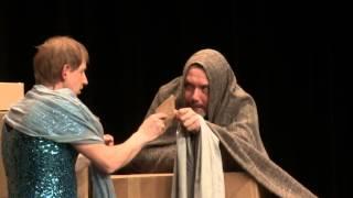 DER GUTE MENSCH VON SEZUAN von Bertolt Brecht - Trailer - NEUES GLOBE THEATER