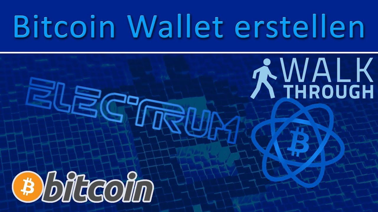 Bitcoin Wallet Deutsch