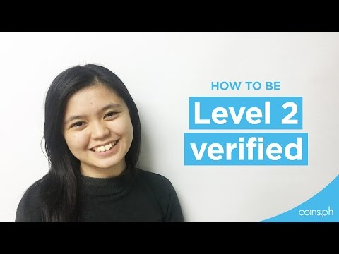 How to get ID and Selfie Verified on Coins.ph