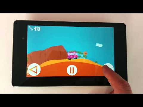 Tiny World gameplay ( Android )
