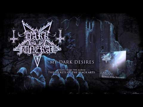 DARK FUNERAL  My Dark Desires ALBUM TRACK