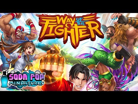 Way of the Fighter - Teaser
