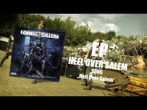 LORDS OF SALEM - EP - Hell Over Salem - Teaser