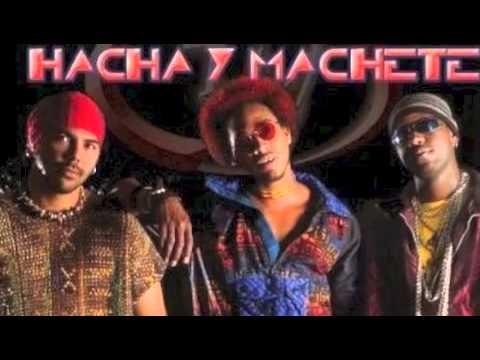 Karaoke Hacha Y Machete Hector Lavoe in RedKaraoke