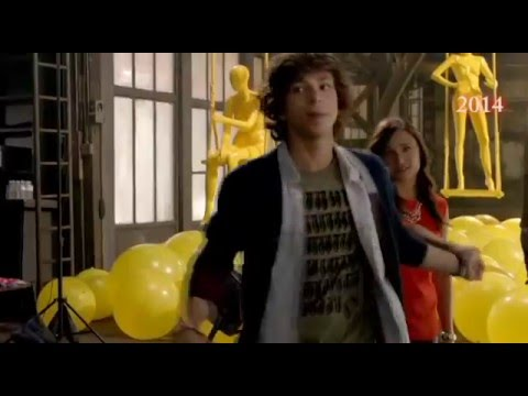 Step Up 1 6 Trailer 2006 2016 Youtube