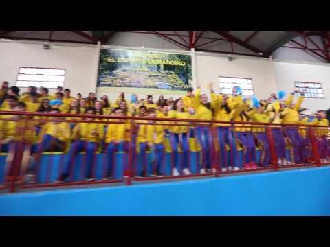 Colegio Obradoiro - Más que un Lip Dub