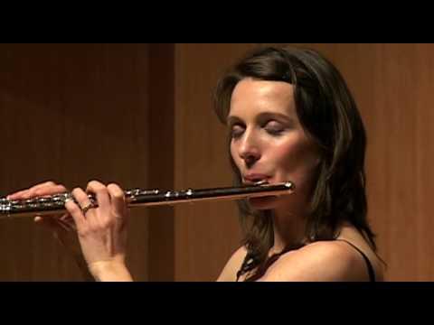 Maurice Ravel : Pièce en forme de Habanera (played by Ann Elkjär & Martin Fogel)